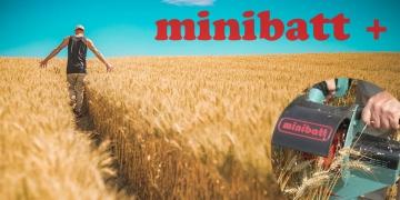 Полевой пробоотборник зерна Minibatt. Кейс использования и реальные отзывы от агрономов