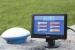 Курсоуказатель (система параллельного вождения) ГеоТрек Эксплорер GM PRO, 10 Гц
