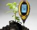 Аналізатор грунту: PH-метр/вологомір/термометр/люксметр