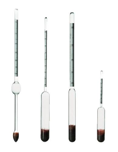 Ареометр АОН-4