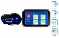 Курсовказівник (система паралельного водіння) ГеоТрек EVO 8 GM PRO RTK