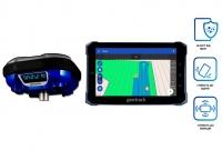 Система параллельного вождения (агронавигатор) ГеоТрек Эксплорер NEW GM PRO RTK