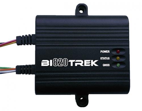 GPS-трекер BITREK 820
