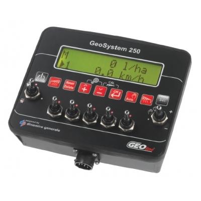 Комп'ютер для обприскувача Geoline 250 CS 5W
