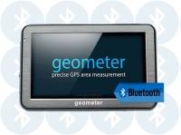 GPS прилад для вимірювання площі ГеоМетр S5 new Bluetooth (RTK)
