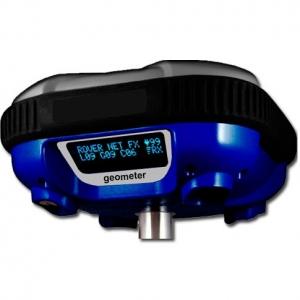 GNSS приймач GM PRO RTK Base L1