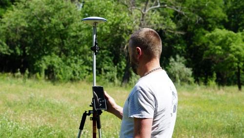 Мультичастотный GNSS комплект GM SMART M для геодезии