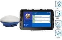 Агронавігатор (система паралельного водіння) ГеоТрек Лайт NEW GM PRO, 10 Гц