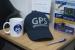 Чашка фірмова з логотипом GPS geometer