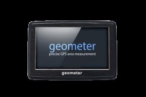 GPS прибор для измерения площади полей ГеоМетр S4 new