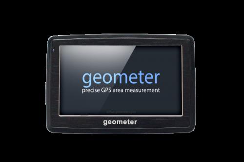 GPS прилад для вимірювання площі поля ГеоМетр S4 new