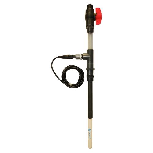 Электронный тензиометр АКВАТЕК ирригационный, серия AQUAMETER PRO, модель ТА (В) (влагомер почвы)