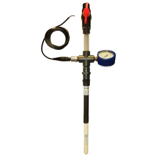 Електронний тензіометр АКВАТЕК іригаційний, серія AQUAMETER PRO, модель ТMА (В) (вологомір грунту)
