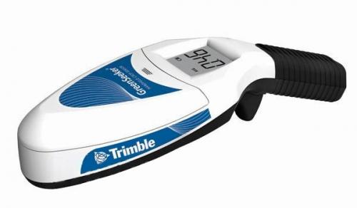 Портативний ручний датчик азоту Trimble GreenSeeker (N-tester)