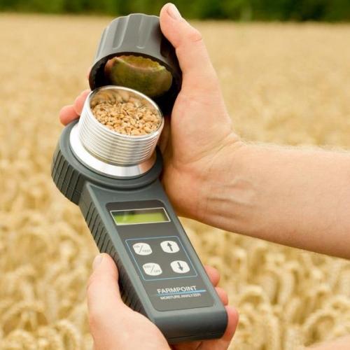Вологомір зерна та насіння Farmpoint (Данія)