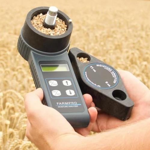 Влагомер зерна c размолом Farmpro (Дания)