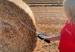 Портативний вологомір сіна, соломи, сінажу Superpro Combi