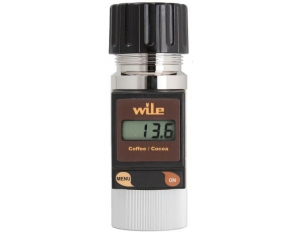 Вологомір кави Wile Coffee