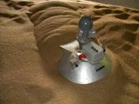 Зворошувач зерна шнековий ШВ-1